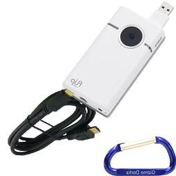 Cisco Flip Video SlideHD Mini HDMI Type C to HDMI Type A Cab