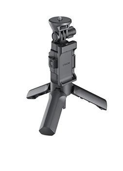 Sony VCTSTG1 Shooting Grip Shooting Grip Tripod, Black