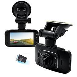 Napoer HD 1080P Vehicle Car DVR Camera Video Recorder Dash C