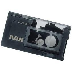 RCA VHS-C Cassette Adapter