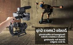 Video Stabilizer Camera Handle Grip Rig Action Dslr  hook Tr