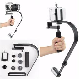 Video Stabilizer Handheld Handy Camera Steadicam Iphone Slr