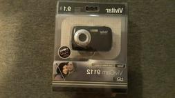 Vivitar ViviCam 9112 Digital Camera black brand new sealed