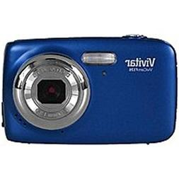 Vivitar ViviCam VS126-BLU S126 16.0 Megapixel Digital Camera
