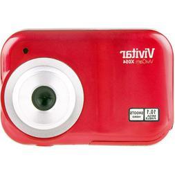 Vivitar ViviCam X054 Digital Camera