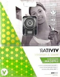 Vivitar DVR906HD HD Life Cam Digital Video Camera Camcorder