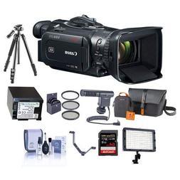 """Canon VIXIA GX10 4K UHD Camcorder with 1"""" CMOS Sensor - Bund"""