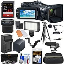 Canon Vixia GX10 Wi-Fi 4K Ultra HD Digital Video Camcorder w