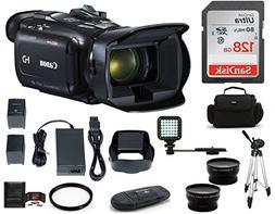 Canon VIXIA HF G21 Full HD Camcorder Bundle