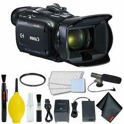 Canon VIXIA HF G21 Full HD Camcorder 2404C002 Bundle w/Profe