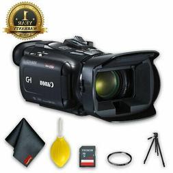 Canon VIXIA HF G21 Full HD Camcorder Starter Accessory Bundl