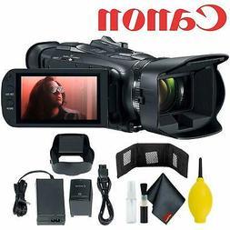 Canon Vixia HF G50 Ultra HD 4K Camcorder  w/ Wallet - Clean