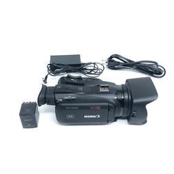 Canon VIXIA HF G50 Ultra 4k High Definition Camcorder - Blac
