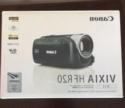 Canon VIXIA HF R20 Full HD Camcorder
