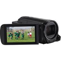 Canon Vixia HF R72 32GB Wi-Fi 1080p HD Video Camcorder