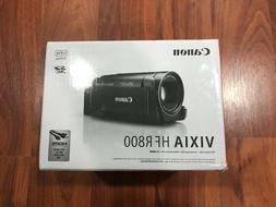Canon VIXIA HF R800 Camcorder  New!!!