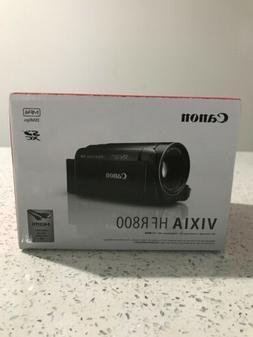 Canon Vixia Hf R800 HD Camcorder MP4 35Mbps Black