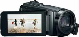 Canon Vixia HF W10 8GB 1080p HD Shock & Waterproof Video Cam