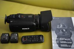 Canon VIXIA  HF G20 32GB Camcorder - Black