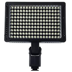 Fotga Professional Vl003 170-led Video Dv Light Dslr Camera