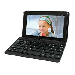 """RCA Voyager 7"""" 16GB Tablet with Keyboard Case - Android 6.0"""
