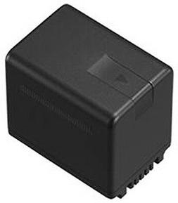 Panasonic VW-VBK360 Replacement Li-ion Battery Pack - 3800mA