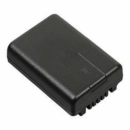 Panasonic VW-VBY100 Lithium-Ion Battery Pack
