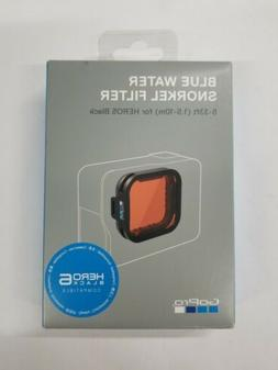 Gopro - Blue Water Snorkel Lens Filter - Red