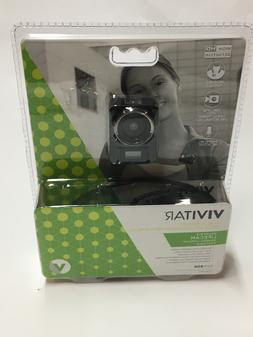 Vivitar Wearable Lifecam DVR906 High Definition Timelapse Vi