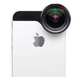 MOMENT Original Wide iPhone 5 Lens - 18mm Wide Angle lens ki