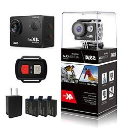 SSA WIFI Sports Action Camera Ultra HD 12MP Waterproof DV Ca