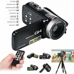 Wifi Full Spectrum Camcorder 1080P Full HD Infrared Night Vi