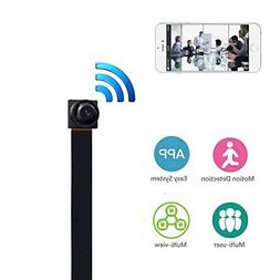 MAGENDARA WIFI Spy Hidden Camera, Mini wireless hidden Camer