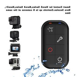 COOSA WiFi Waterproof Smart Remote Control with Charing Cabl
