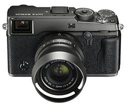 Fujifilm X PRO2 Graphite, XF23mm Lens and Hood 24.3MP Mirror