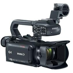 Canon XA30 Professional Camcorder - Bundle with Video Bag, 6