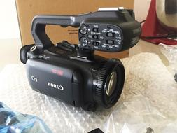 Canon XA30 Professional HD Camcorder WIFI High Definition us