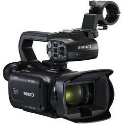 Canon XA45 Professional UHD 4K Camcorder