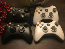 Xbox 360 Style USB Controller Wired / Wireless for PC/Mac/Pi