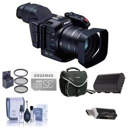 Canon XC10 Ultra High Definition 4K Professional Camcorder -