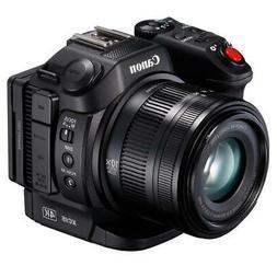 Canon XC15 4K UHD Lightweight Professional Camcorder #1456C0