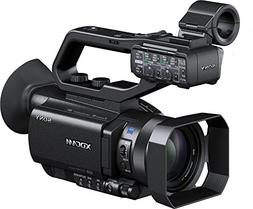 Sony XDCAM Pxw-X70 - Camcorder - High Definition - 12 x Opti