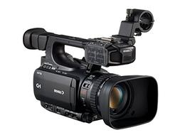"Canon XF-105 ""High Definition Professional Camcorder, XF Cod"
