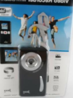Jazz Z5 Video Recorder with Camera, 180° flip screen YouTub