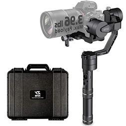 Zhiyun Crane V2 Handheld 3-Axis Gimbal Stabilizer for DSLR &